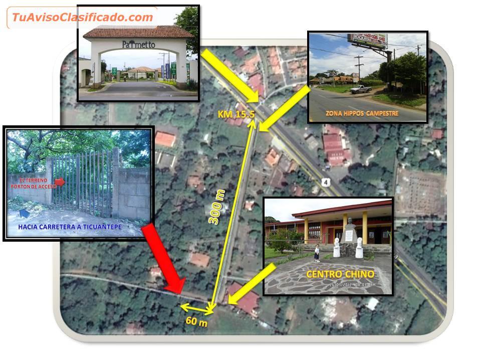 Lote con excelente ubicaci n inmuebles y propiedades for Mi lote 1 ubicacion