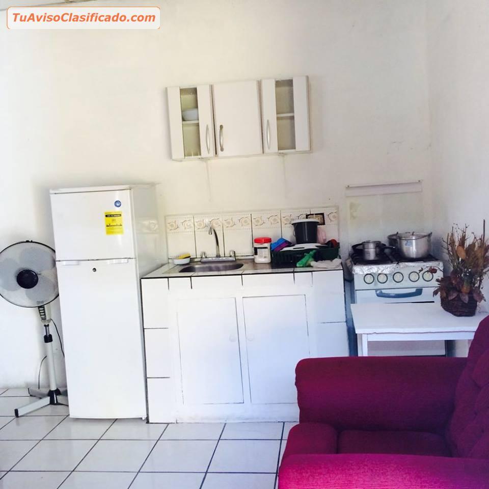 Renta de apartamentos amueblados con todos los servicios incluidos - Apartamentos alicante alquiler ...
