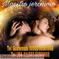 ATADURAS PODEROSAS Y AMARRES SEXUALES CON EL MAESTRO JEROMINO 00502-50500868