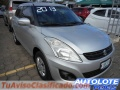 Suzuki Swift Dzire´13