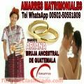 Amarres matrimoniales  (00502)  50551809