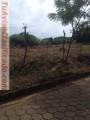 Terreno Plano en Venta ubicado en el sector de la entrada del Residencial Nuevo Millenium