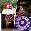 """Tabaco y tarot de los """"BRUJOS MAYAS"""" no te faltara el AMOR (00502)50551809-50552695"""