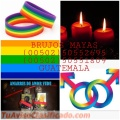 """EL AMOR NO TIENE PREFERENCIAS,COMUNIDAD """"LGBT"""" """"BRUJOS MAYAS"""" (00502)50551809-50552695"""