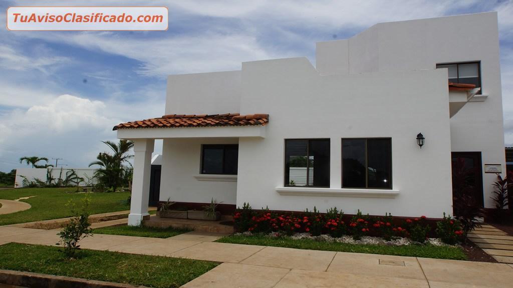 Casa en venta modelo sultana en granada nicaragua for Casa de granada