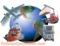 Gestiones Aduanera Importaciones y Exportaciones
