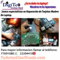 Especialistas en Reparacion de Laptop DIGITEC
