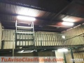 Bodegas en Renta en pista el mayoreo ideal para mercaderia ID11099
