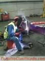 Se necesita Técnico en reparación y manten. de aire acondicionado y montaje industrial