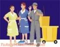 TOTAL SERVICE - MANTENIMIENTO, REPARACION, PINTURA, LIMPIEZA Y LAVADO, JARDINERIA