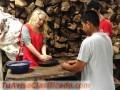 Nicaraguan Ceramic and Spanish lessons