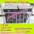 Compusac s,a - venta de cpu intel core 2 duo original hp / dell.