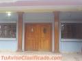 Rento Casa en Residencial Las Palmas