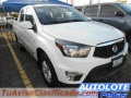 SSANGYONG ACTYON SPORTS´14  $ 19000