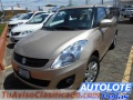 SUZUKI SWIFT DZIRE´15 $14500