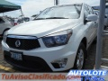 SSANGYONG ACTYON SPORTS´14