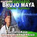 BRUJO ANSELMO, EXPERTO EN SOLUCIONAR TODO PROBLEMA DE AMOR (00502) 33427540